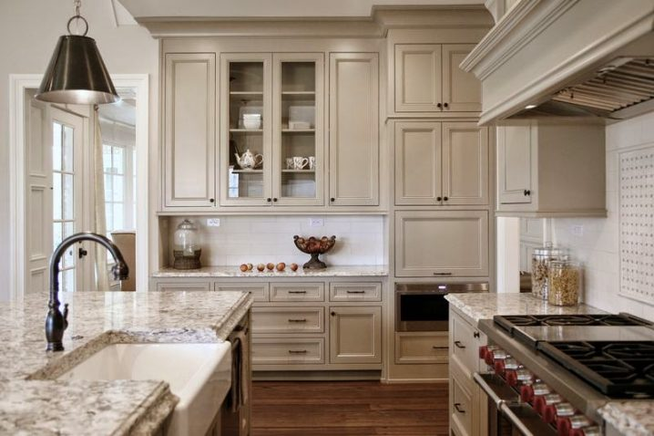 Dwell of decor the most beautiful kitchen designs on the for The most beautiful kitchen designs