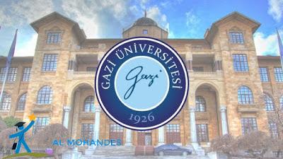 جامعة غازي - ( Gazi Üniversitesi ) مفاضلة عام 2021-2022