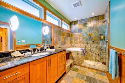 bathroom design in Washington DC