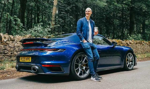 porsche 911 turbo s review