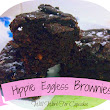 The Eggless Brownie...Who knew?!