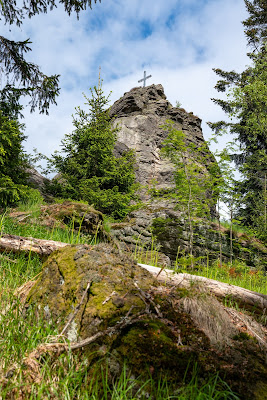 Kaitersberg Panoramaweg Ar06 | Wandern im Lamer Winkel im Bayerischen Wald 18
