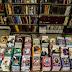 Ofrecen librerías descuentos en el Encuentro Otoño literario
