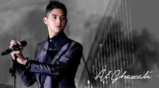 Lirik : Al Ghazali - Lagu Galau (OST.Anak Jalanan)