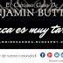 Nunca es muy tarde: El curioso caso de Benjamin Button