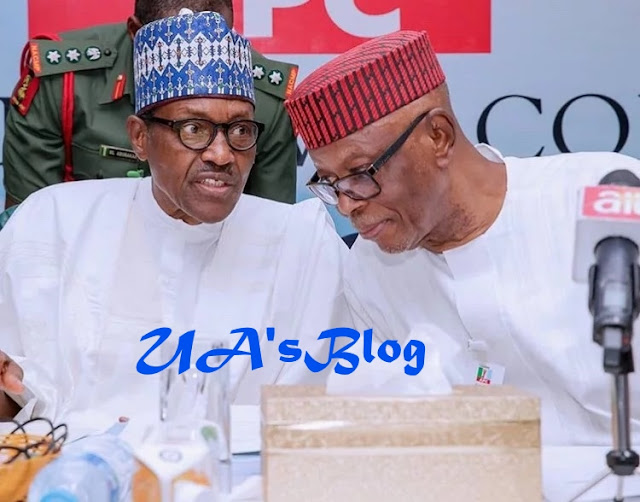 APC NEC Meeting: All You Need To Know, How Buhari Shocked Party Leaders, Why He Kept His Declaration, A Top Secret, What Oyegun Did