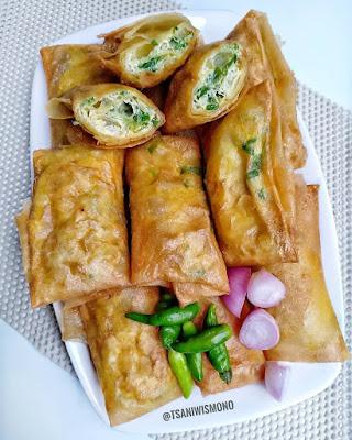 jajanan pasar - menu sarapan orang jawa