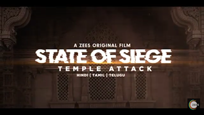 State Of Siege: Temple Attack Cast, Release Date, Watch Online, Trailer And StoryLine.