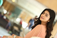 Avantika Mishra Looks beautiful in peach anarkali dress ~  Exclusive Celebrity Galleries 103.JPG