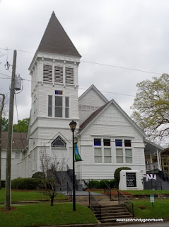 Eatonton Presbyterian Church
