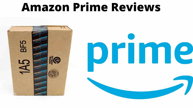 Amazon Prime Review