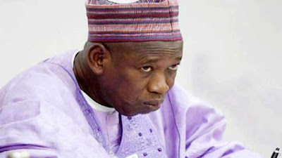 Kano State Governor, Abdullahi Umar Ganduje has through his Chief Press Secretary, Abba Anwar announced that the state has lost another of it traditional leader to the cold hands of death.  According to Vanguard, the deceased, Late Dr. Wada Ibrahim Waziri, was the traditional leader of Sarkin Ban Bichi and Hakimin Dambatta. He died on Wednesday at the age of 89 after a protracted illness.  In his condolence message released by Mr Abba, Gov. Ganduje consoled with the family of the deceased, Bichi Emirate Council, and Kano State, describing him as the pillar of the traditional institution.
