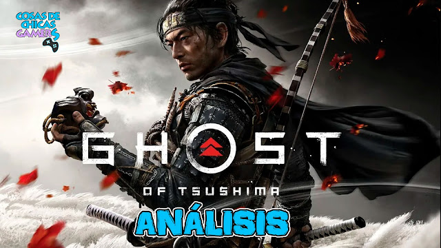 Análisis Ghost of Tsushima en PS4