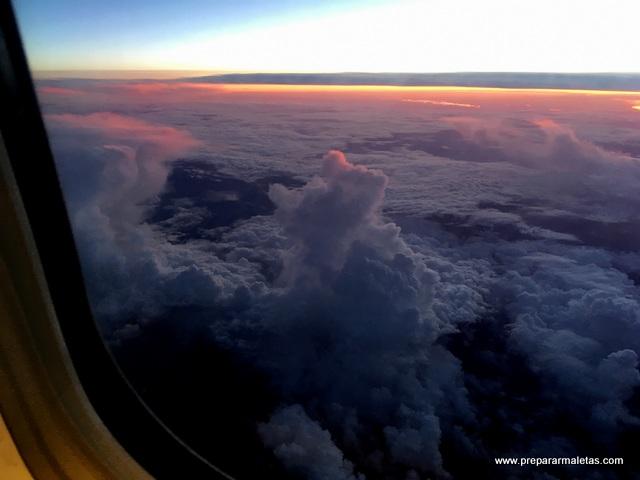 vuelo por Europa, miedo a volar