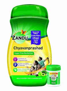 Zandu Chyawanprashad