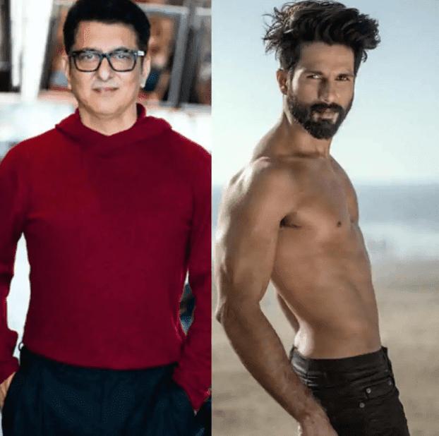 Shahid Kapoor ने निर्माता साजिद नडियाडवाला के साथ मिलाया हाथ ?