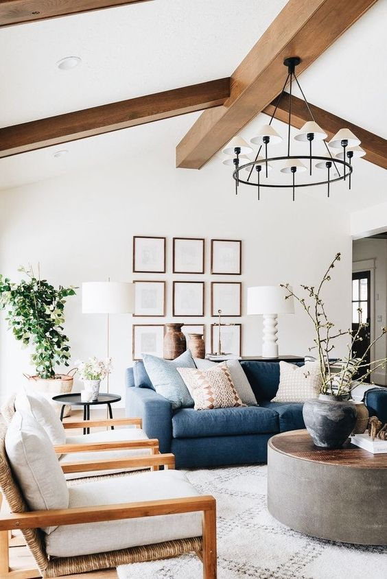 cute living room interior design to try this season