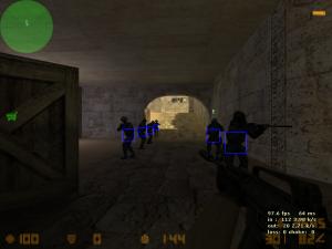 Анти скриншот(Ssclient, sXe Injected) чит CS 1.6