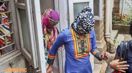 गौ हत्या के मामले में 2 नाबालिग लड़कियों को जेल भेजा | NATIONAL NEWS