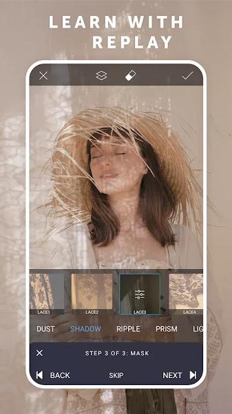 PicsArt Photo Studio (MOD, Unlocked Gold Premium)