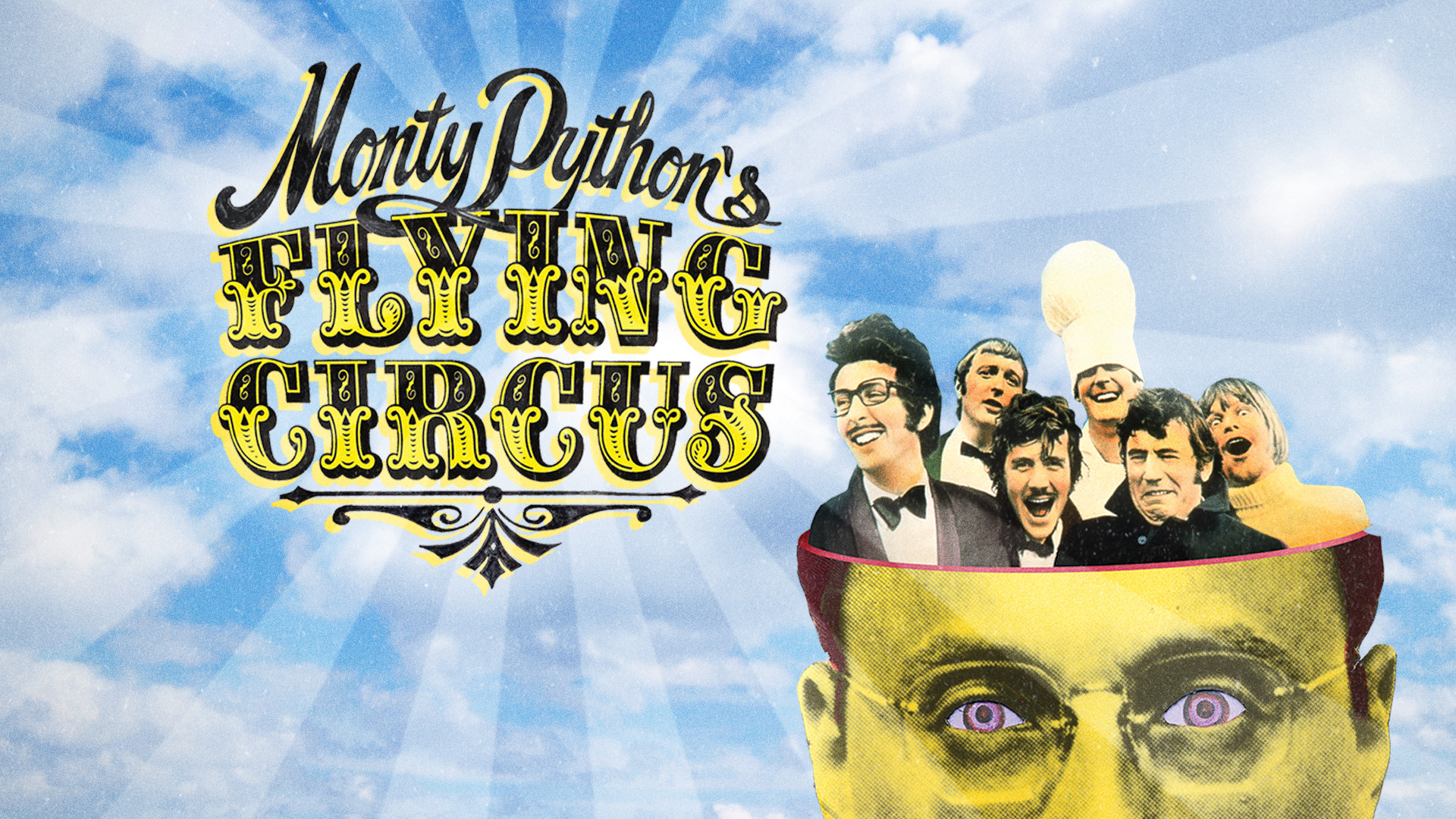 ver Monty Pythons Flying Circus