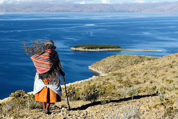 Đây là vị trí của 7 luân xa của Trái Đất bạn nên ghé thăm trong hành trình tâm linh