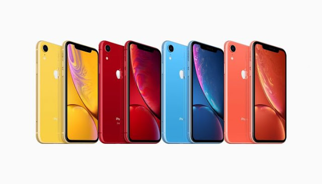 Will Apple Present Two New Color Options for iPhone XR 2?