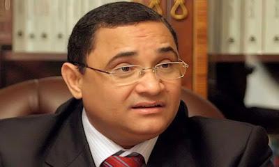 النائب عبدالرحيم علي