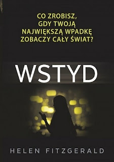 """Wstyd"" Helen FitzGerald"