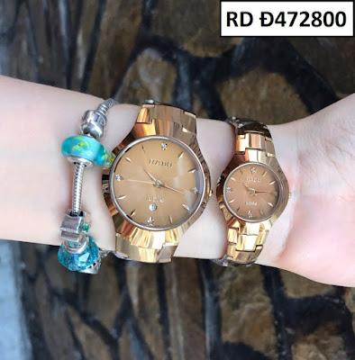 Đồng hồ cặp đôi Rado RD Đ472800