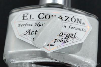 El Corazon : Active Bio-Gel No.423/1003 (Pearl collection)