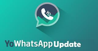 Update yowhatsapp, Begini cara melakukan update yowhatsapp ke veri baru