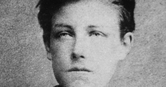 La Credenza Rimbaud : Leggoerifletto: sere destate artur rimbaud