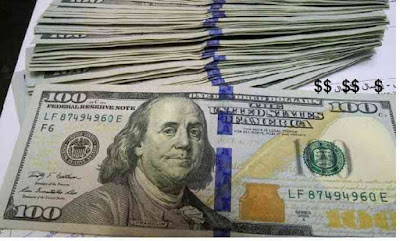 سعر الدولار اليوم الأربعاء ٢٥ نوفمبر٢٠٢٠ مقابل الجنيه في البنوك المصرية