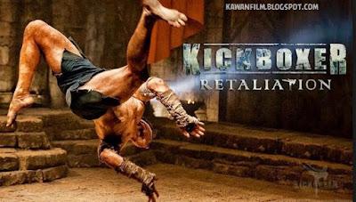 indofilm.tk Download Film Kickboxer: Retaliation (2017) WEBRip Subtitle Indonesia