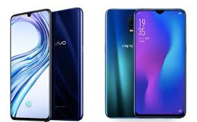 Vivo X23 launch, 6.41-inch display, and 8 GB RAM is this phone