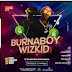 MY MUSIC FESTIVAL IN ABUJA WITH BURNA BOY AND WIZKID