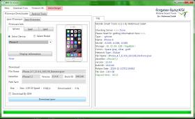 تحميل برنامج مج MST Mobile smart Tool v1