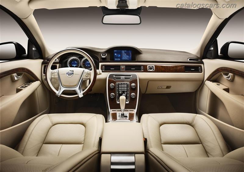 صور سيارة فولفو S80 2012 - اجمل خلفيات صور عربية فولفو S80 2012 - Volvo S80 Photos Volvo-S80_2012_800x600_wallpaper_06.jpg