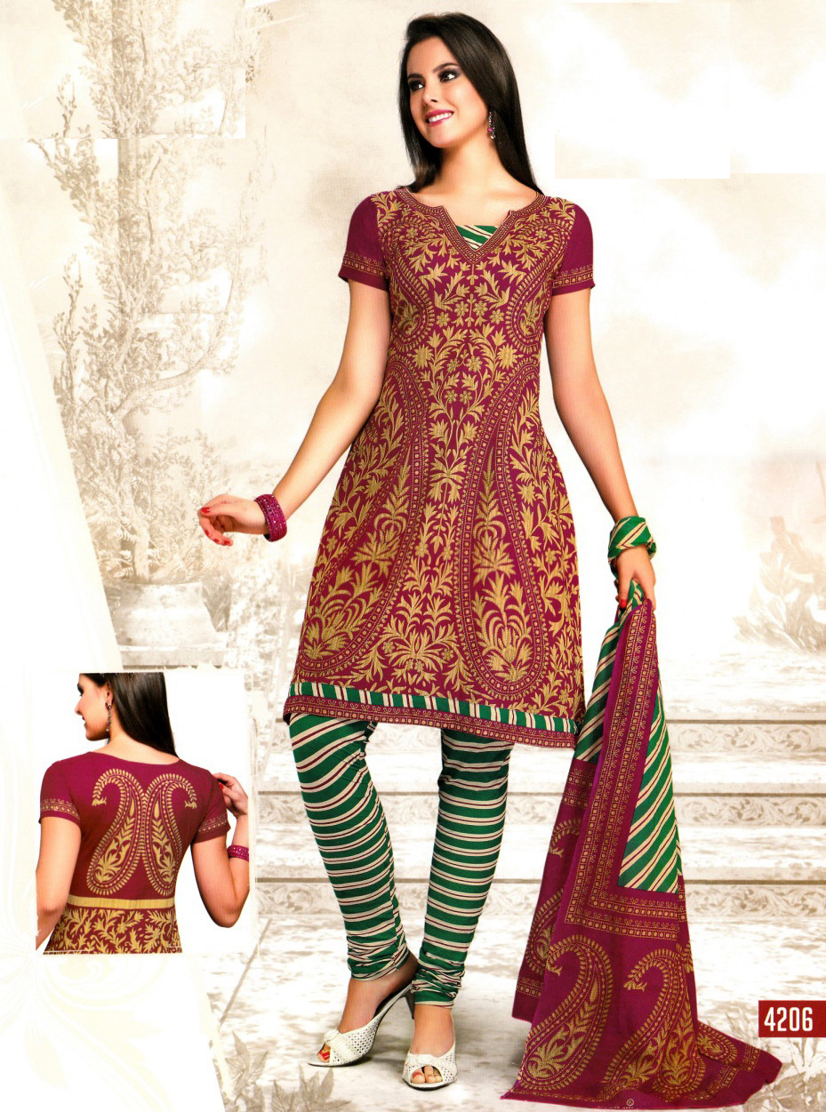 Designer Blouses Indian