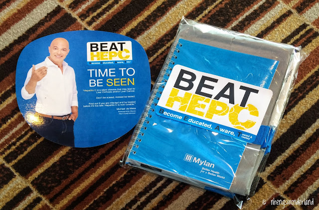 B.E.A.T. Hepatitis C with Michael De Mesa