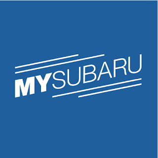 MySubaru App Download