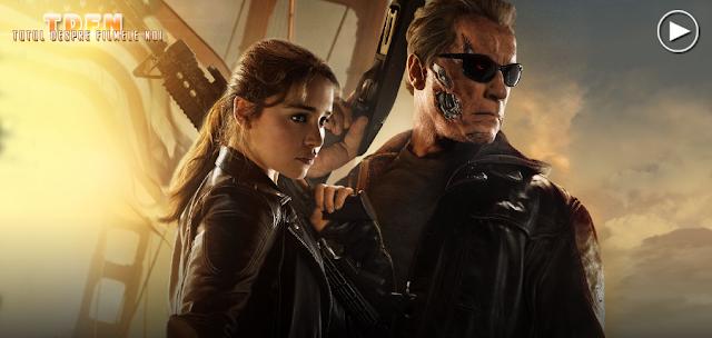 Primele două clipuri oficiale din Terminator: Genisys