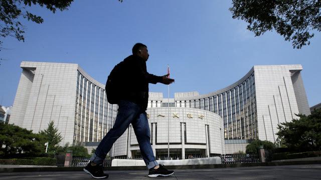 China incrementa sus esfuerzos para crear una divisa digital en respuesta a la Libra de Facebook