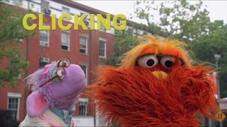 Murray Dr. Ovejita letter c, Sesame Street Episode 4304 Baby Bear Comes Clean