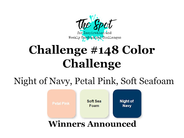 Challenge Winners #148 Announced
