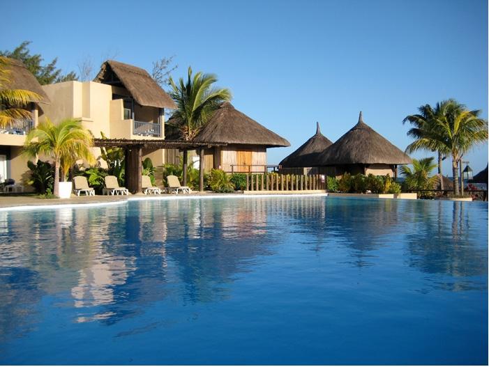 Hôtel à l'île Maurice (Hôtel Veranda Pointe aux Biches) | The hotel in Mauritius