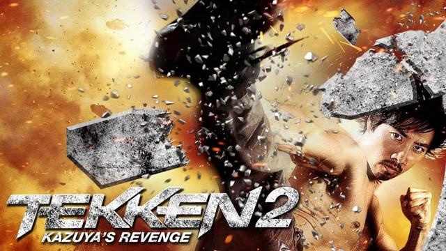 Tekken 2: Kazuya's Revenge (2014) Movie [Dual Audio] [ Hindi + English ] 720p BluRay Download