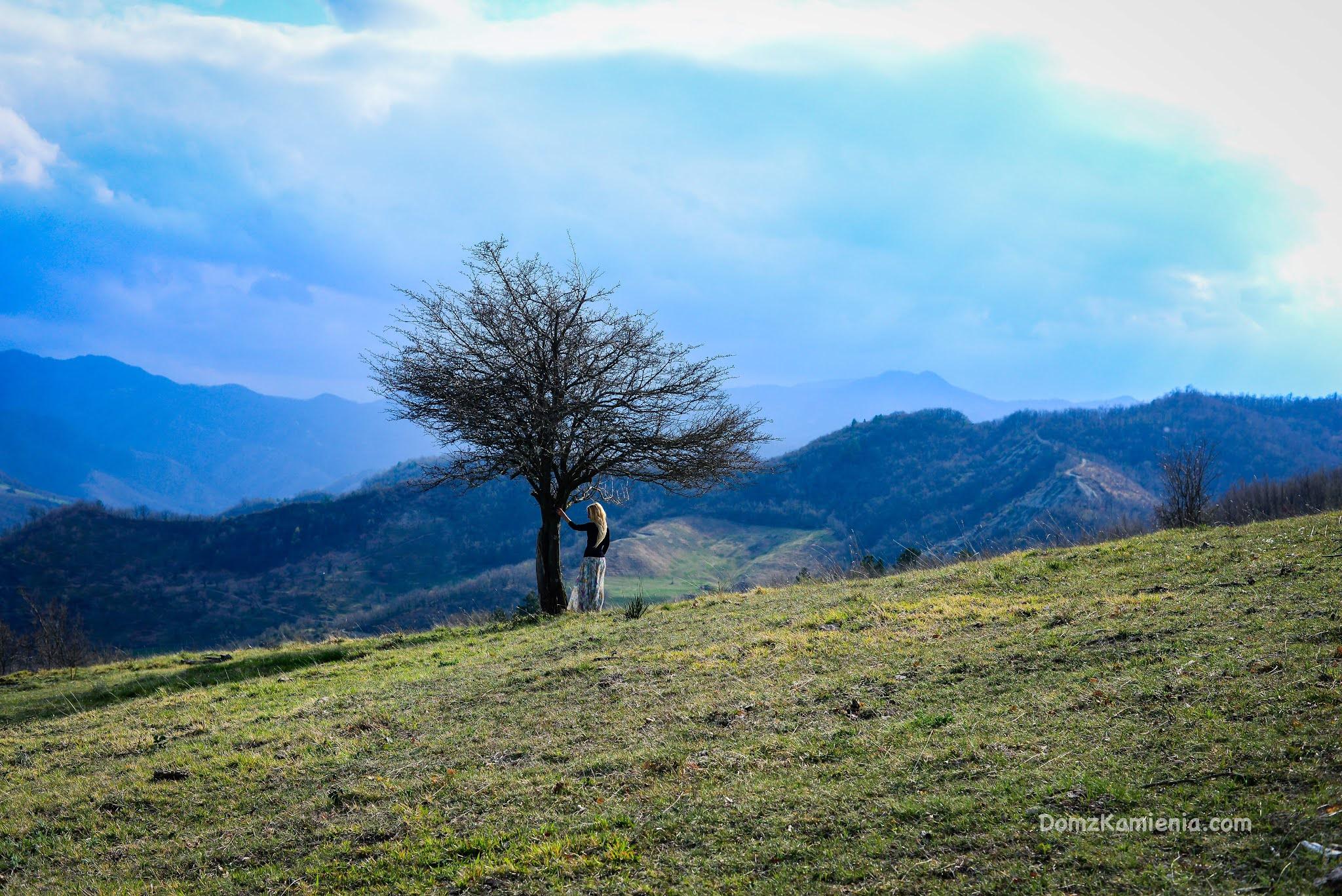 Kasia z Domu z Kamienia - blog o życiu w Toskanii, Marradi