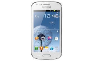 Baixar Rom Firmware Smartphone Galaxy Trend GT-S7560M